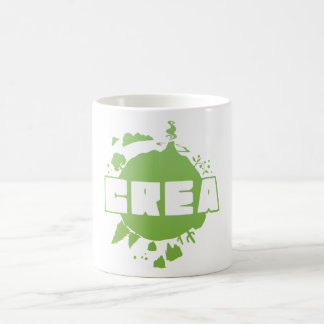 Crea coffee mug