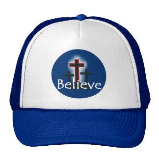 Crea el gorra