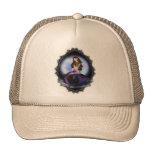 Crea el gorra de los gorras de la sirena