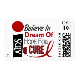 CREA el VIH de la ESPERANZA/las camisetas y la Sellos