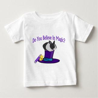 Crea en magia playera de bebé