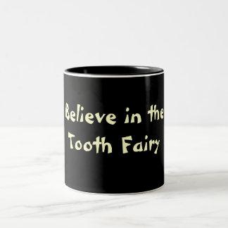 Crea en taza de la hada del theTooth