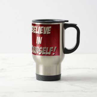 Crea en Yourself-products. Taza De Viaje