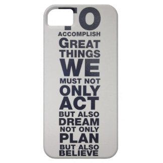crea iPhone 5 cárcasas