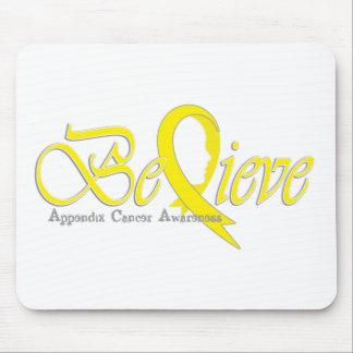 """""""Crea"""" la colección amarilla de la cinta Tapetes De Ratón"""