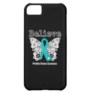 Crea - la mariposa del cáncer ovárico