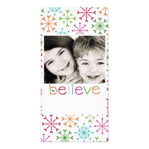 crea la tarjeta de la foto tarjetas fotográficas