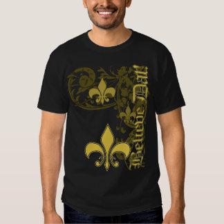 Crea las camisetas de Dat Playeras