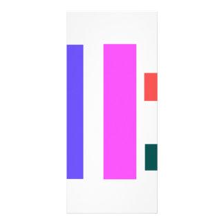 Crea Tarjeta Publicitaria A Todo Color