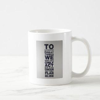 crea taza de café