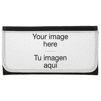 Crea tu cartera personalizada con tus fotos