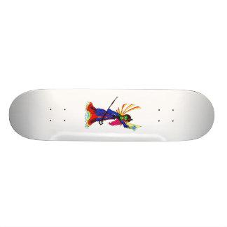 CreAat Custom Skate Board