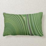 Creación abstracta almohadas
