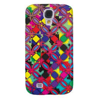 """Creación colorida del modelo """"mi Toronto """" Funda Para Galaxy S4"""