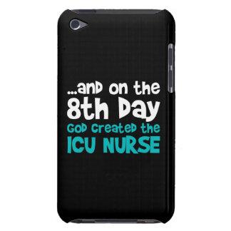 Creación de la enfermera de ICU Funda iPod