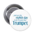 Creación de la trompeta pins