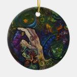 Creación Ornamente De Reyes