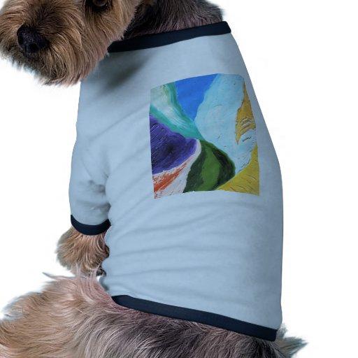 Creación sin título camiseta de perrito