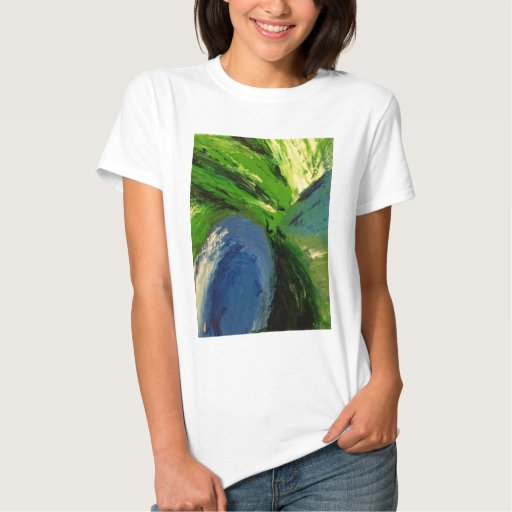 Creación sin título t-shirts