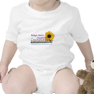 Creaciones de Robyn Ana, LLC Trajes De Bebé