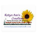 Creaciones de Robyn Ana, LLC Postal
