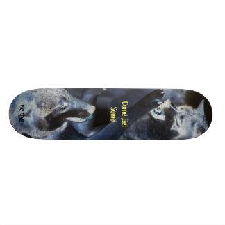 Creaciones del orgullo skate boards