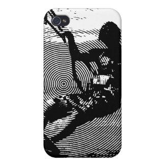 creaciones kiteboarding iphone#2 iPhone 4 protectores