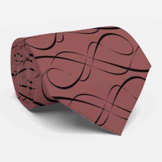 Creado para requisitos particulares curvado:  Lazo Corbata Personalizada