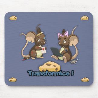 Creador Mousepad de Transformice Alfombrillas De Ratones