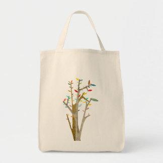 Cream Bag Tree