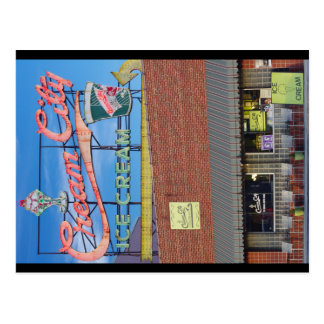 Cream City Postcard