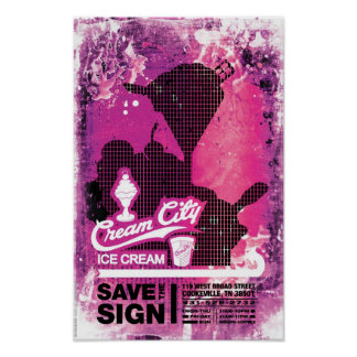 Cream City Print
