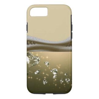 Cream Elegance Casemate iPhone 7 Tough Case