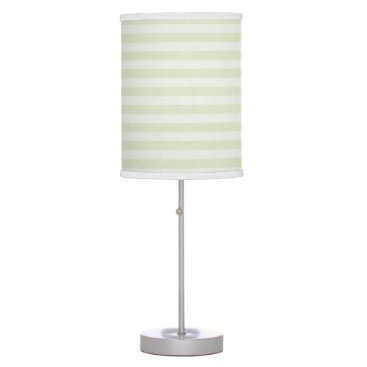 Halloween Themed Cream-Estate-Stripes-Stylish-Shades-Tri-pods-Lamps Table Lamp