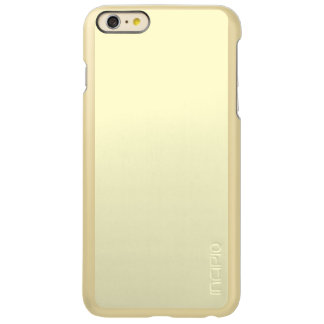 Cream  Incipio Feather® SHINE iPhone 6 PLUS Case