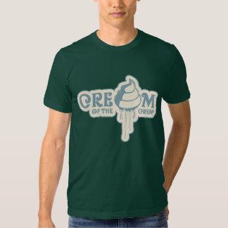 Cream of The Crop T-shirt EverGreen