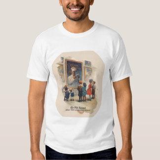 Cream of Wheat Advertising Art T-Shirts #2