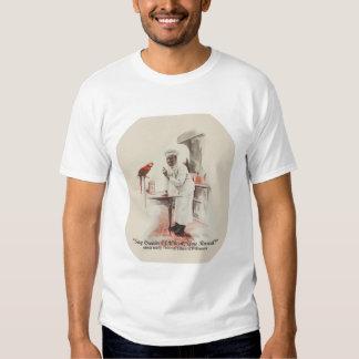 Cream of Wheat Advertising Art T-Shirts #4