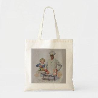 Cream of Wheat Tote Bag