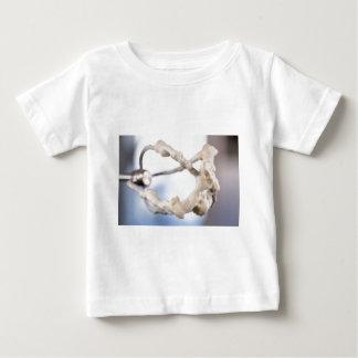cream on a blender Macro Baby T-Shirt