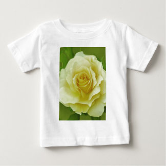 Cream Rose and meaning T Shirt