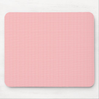 CREAM rose pink crystal TEMPLATE Blank GIFTS ALL Mouse Pad