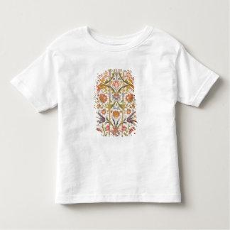 Cream satin chasuble, Naples, late 17th century Toddler T-shirt