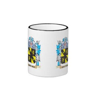 Creamer Coat of Arms - Family Crest Coffee Mug