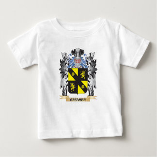 Creamer Coat of Arms - Family Crest T Shirt