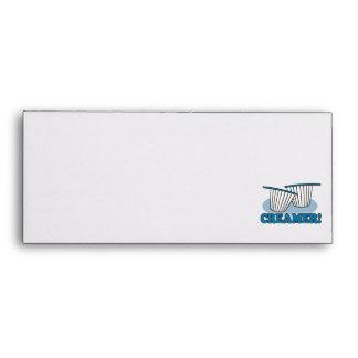 creamer envelope