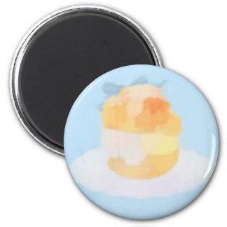 creampuff magnet