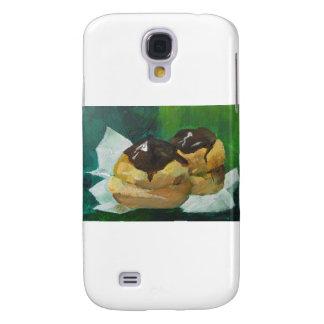 Creampuffs Funda Para Galaxy S4