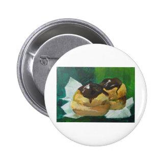 Creampuffs Pin Redondo 5 Cm