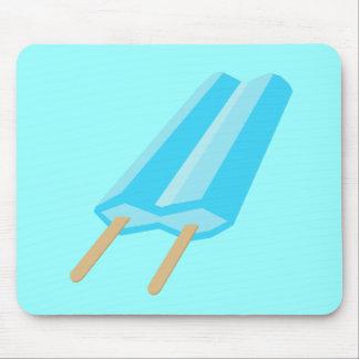Creamsicle Mousepad - azul